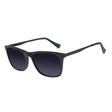 Óculos de Sol Masculino Chilli Beans Bossa Nova Fosco Polarizado OC.CL.3113-2031