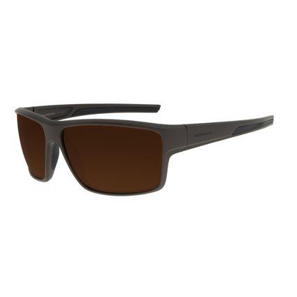 Óculos de Sol Masculino Chilli Beans Performance Marrom OC.ES.1239-0202