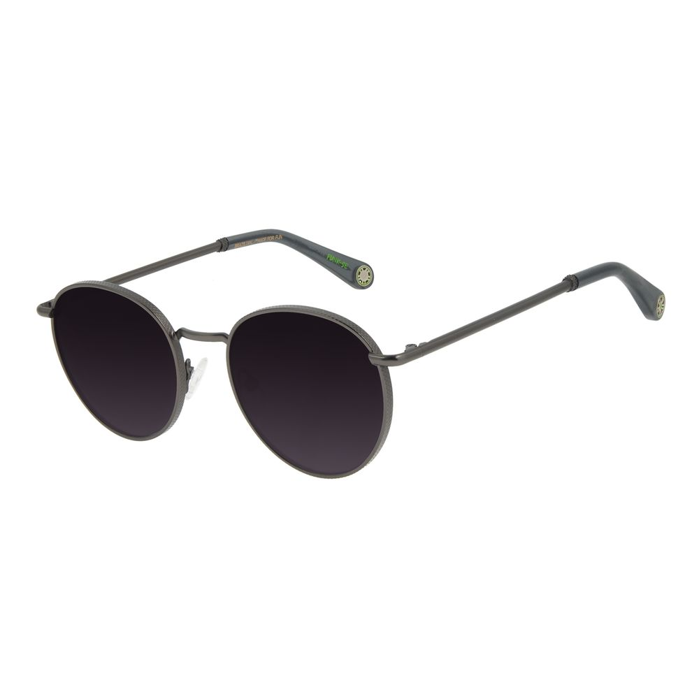 Óculos de Sol Feminino Funk-se Ludmilla Redondo Ônix OC.MT.2988-2022