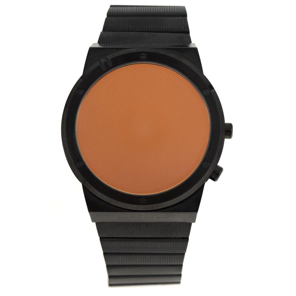 Relógio Digital Masculino Funk-se Ludmilla Caixa de Som Preto RE.MT.1164-2201