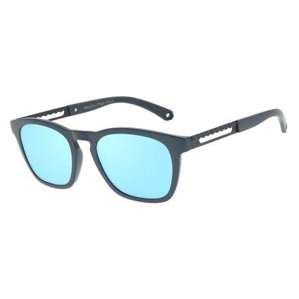 Óculos de Sol Masculino Funk-se Ludmilla Corrente Azul OC.CL.3163-9108