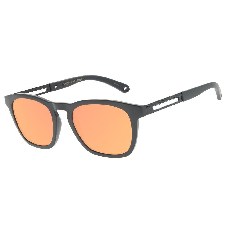 Óculos de Sol Masculino Funk-se Ludmilla Corrente Espelhado OC.CL.3163-9201