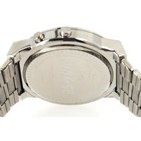 Relógio Digital Masculino Funk-se Ludmilla Caixa de Som Prata RE.MT.1164-0707.6
