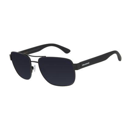 Óculos de Sol Masculino Chilli Beans Executivo Metal Degradê OC.MT.3000-2001