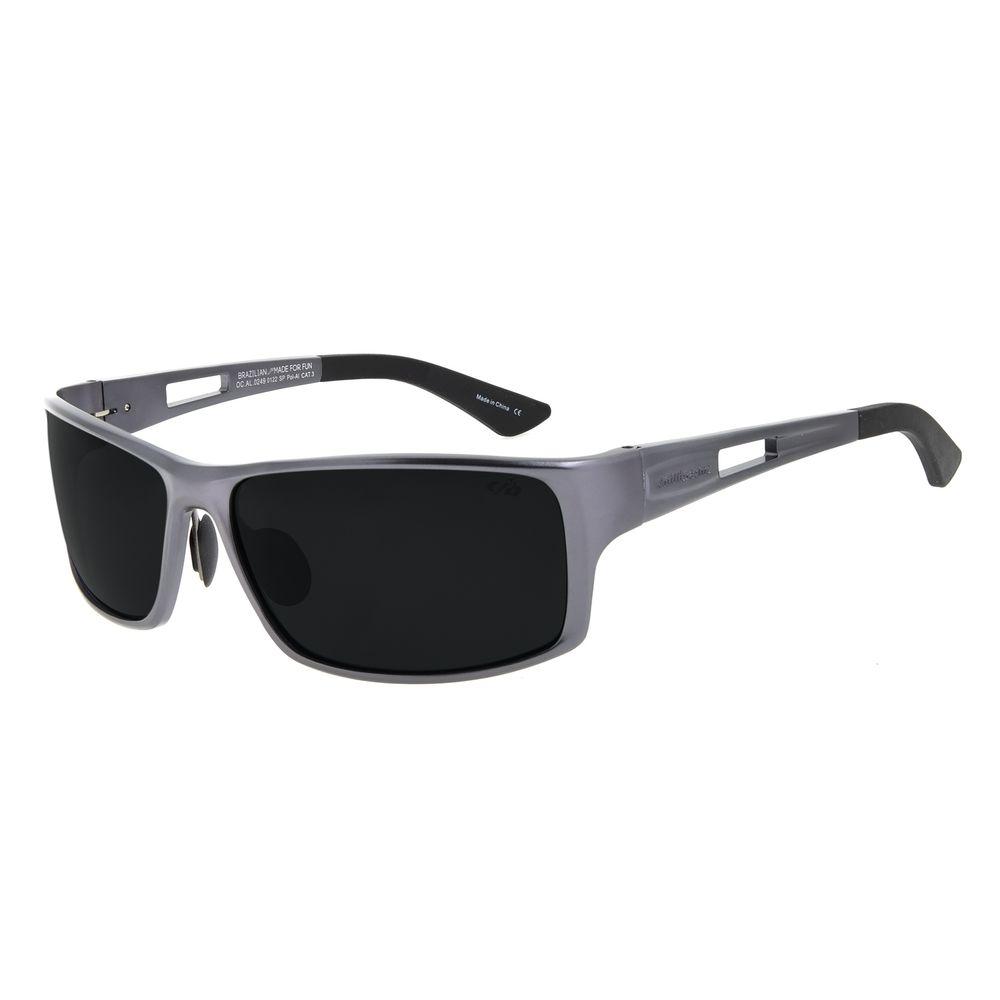 Óculos de Sol Masculino Chilli Beans Performance Ônix OC.AL.0249-0122