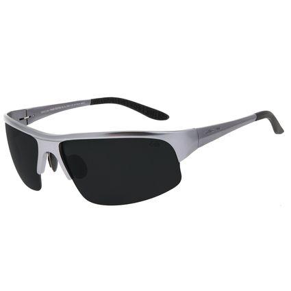 Óculos de Sol Masculino Chilli Beans Sport Flutuante Ônix Polarizado OC.AL.0250-0122
