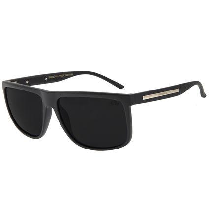 Óculos de Sol Masculino Chilli Beans Bossa Nova Preto OC.CL.2990-0101