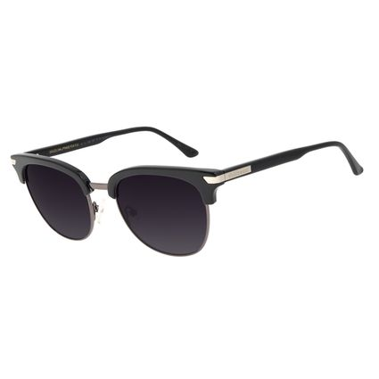 Óculos de Sol Feminino Chilli Beans Trend Jazz Preto OC.CL.3008-2001