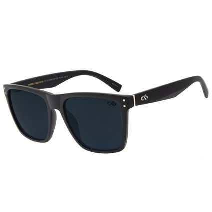 Óculos de Sol Masculino Chilli Beans Bossa Nova Preto OC.CL.3024-0101