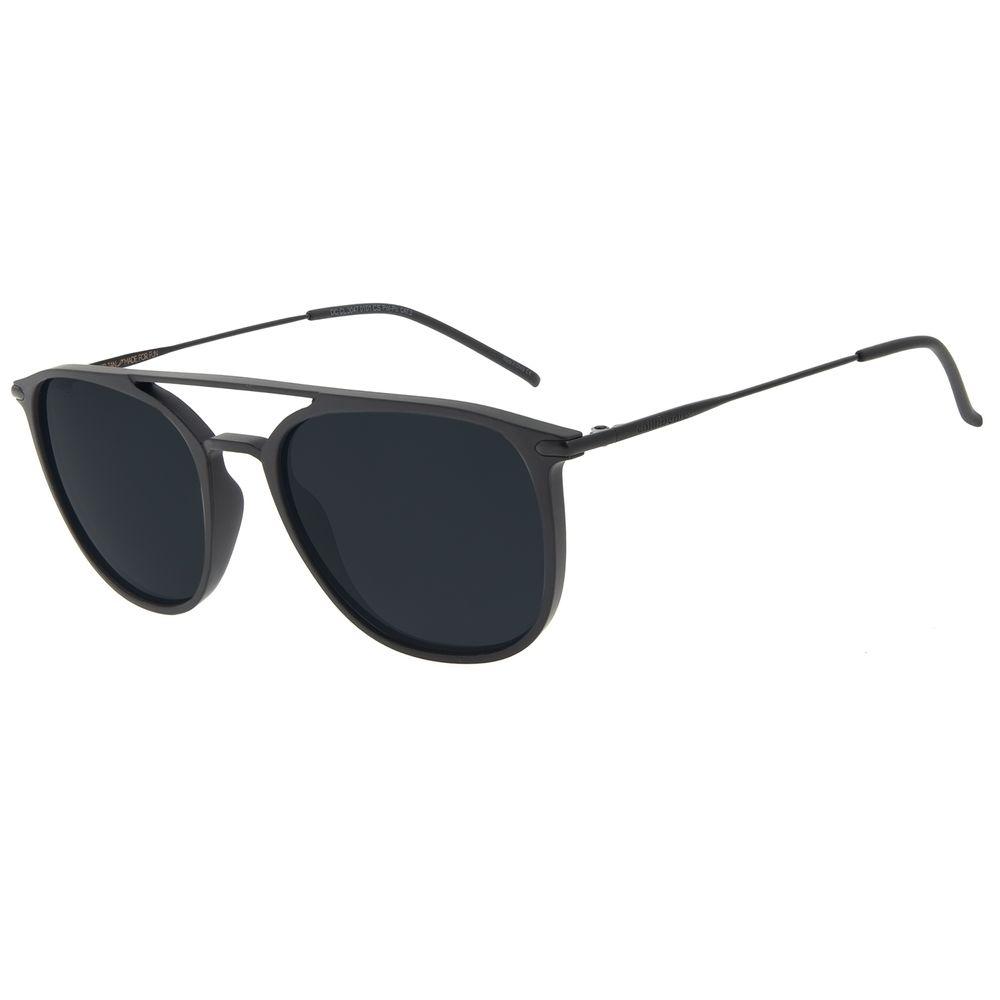 Óculos de Sol Masculino Chilli Beans Bossa Nova Preto OC.CL.3047-0101