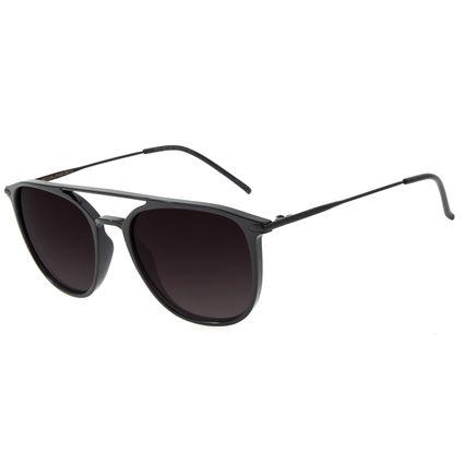 Óculos de Sol Masculino Chilli Beans Bossa Nova Degradê Preto OC.CL.3047-2001