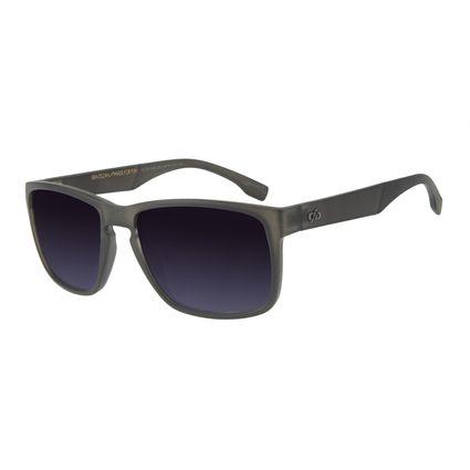 Óculos de Sol Unissex Chilli Beans Esportivo Preto OC.ES.1245-2001