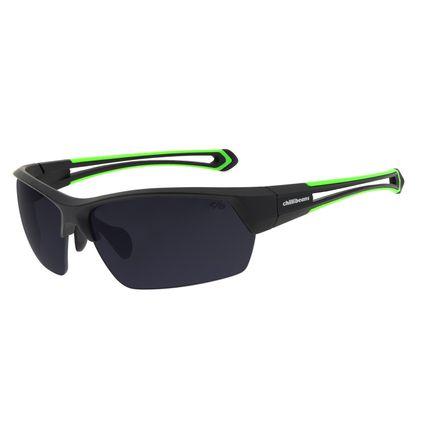 Óculos de Sol Masculino Chilli Beans Flutuante Preto OC.ES.1236-0101