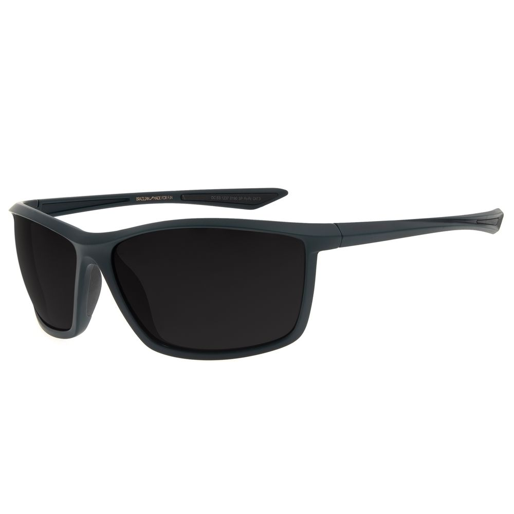 Óculos de Sol Masculino Chilli Beans Performance Azul Escuro OC.ES.1237-0190
