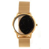 Relógio Digital Feminino Chilli Beans Moon Light Edition Dourado RE.MT.1015-0121