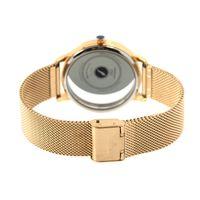 Relógio Digital Feminino Chilli Beans Moon Light Edition Dourado RE.MT.1015-0121.2
