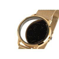 Relógio Digital Feminino Chilli Beans Moon Light Edition Dourado RE.MT.1015-0121.5