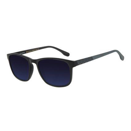Óculos de Sol Infantil Marvel Pantera Negra Fosco OC.KD.0679-8331