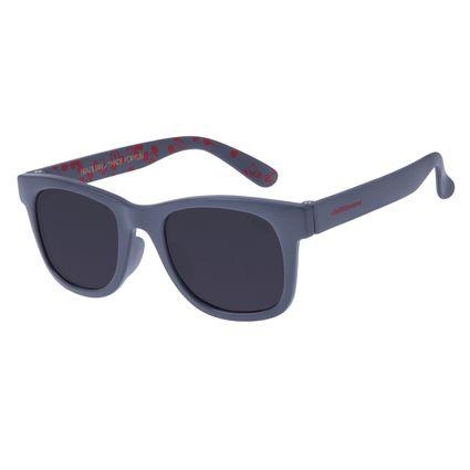 Óculos de Sol Infantil Baby Mickey Mouse Bossa Nova Azul OC.KD.0622-0108