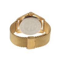 Relógio Analógico Masculino Loucuras da Nobreza Troia Dourado RE.MT.1156-2121.2