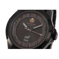 Relógio Analógico Masculino Loucuras da Nobreza Troia Preto RE.MT.1156-2201.5