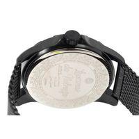 Relógio Analógico Masculino Loucuras da Nobreza Troia Preto RE.MT.1156-2201.8