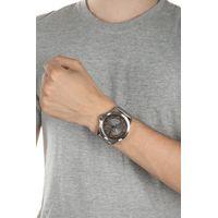 Relógio Analógico Masculino Loucuras da Nobreza Troia Prata RE.MT.1156-2207.4