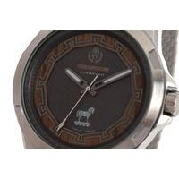 Relógio Analógico Masculino Loucuras da Nobreza Troia Prata RE.MT.1156-2207.5