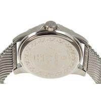 Relógio Analógico Masculino Loucuras da Nobreza Troia Prata RE.MT.1156-2207.6