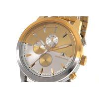 Relógio Analógico Masculino Chilli Beans Double Plating Metal Dourado RE.MT.1003-0721.5