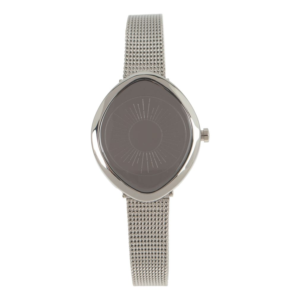 Relógio Digital Feminino Chilli Beans Eye Prata RE.MT.1017-0707