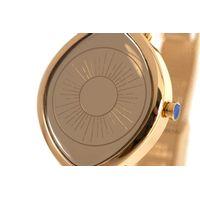 Relógio Digital Feminino Chilli Beans Eye Dourado RE.MT.1017-2121.5