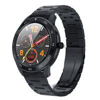 Relógio Smartwatch Unissex Chilli Beans Metal Preto RE.SW.0003-0101-1