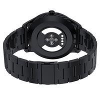 Relógio Smartwatch Unissex Chilli Beans Metal Preto RE.SW.0003-0101-2