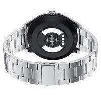 Relógio Smartwatch Unissex Chilli Beans Reverse Metal Prata RE.SW.0003-0707-2