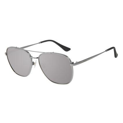 Óculos de Sol Masculino Chilli Beans Executivo Ônix OC.MT.2535-0122