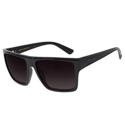 Óculos de Sol Unissex Chilli Beans Essential Bossa Nova Degradê Polarizado OC.CL.3075-2001