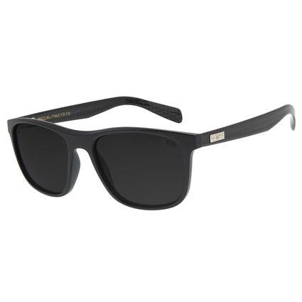 Óculos de Sol Masculino Chilli Beans Bossa Nova Casual Fosco Polarizado OC.CL.3098-0131