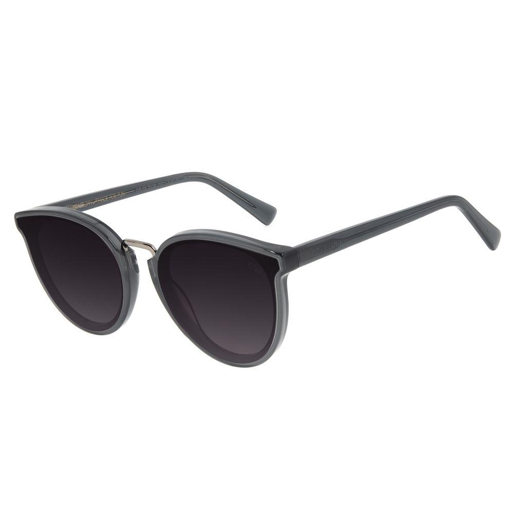 Óculos de Sol Feminino Chilli Beans Classic Redondo Degradê OC.CL.3134-2001