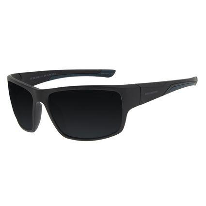 Óculos de Sol Masculino Chilli Beans Performance Preto OC.ES.1249-0131