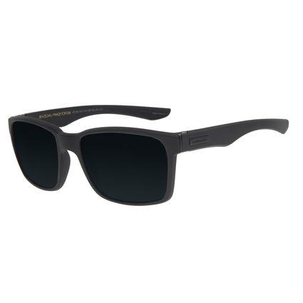 Óculos de Sol Masculino Chilli Beans New Sport Fume OC.ES.1243-0501