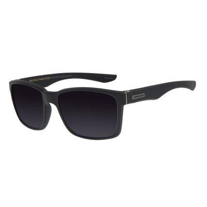 Óculos de Sol Masculino Chilli Beans New Sport Preto OC.ES.1243-2001