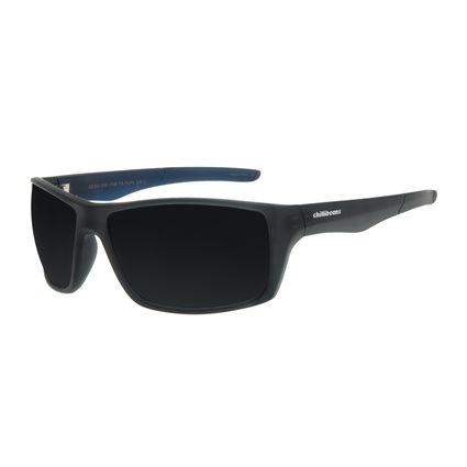 Óculos de Sol Masculino Chilli Beans Performance Azul Escuro OC.ES.1240-0190