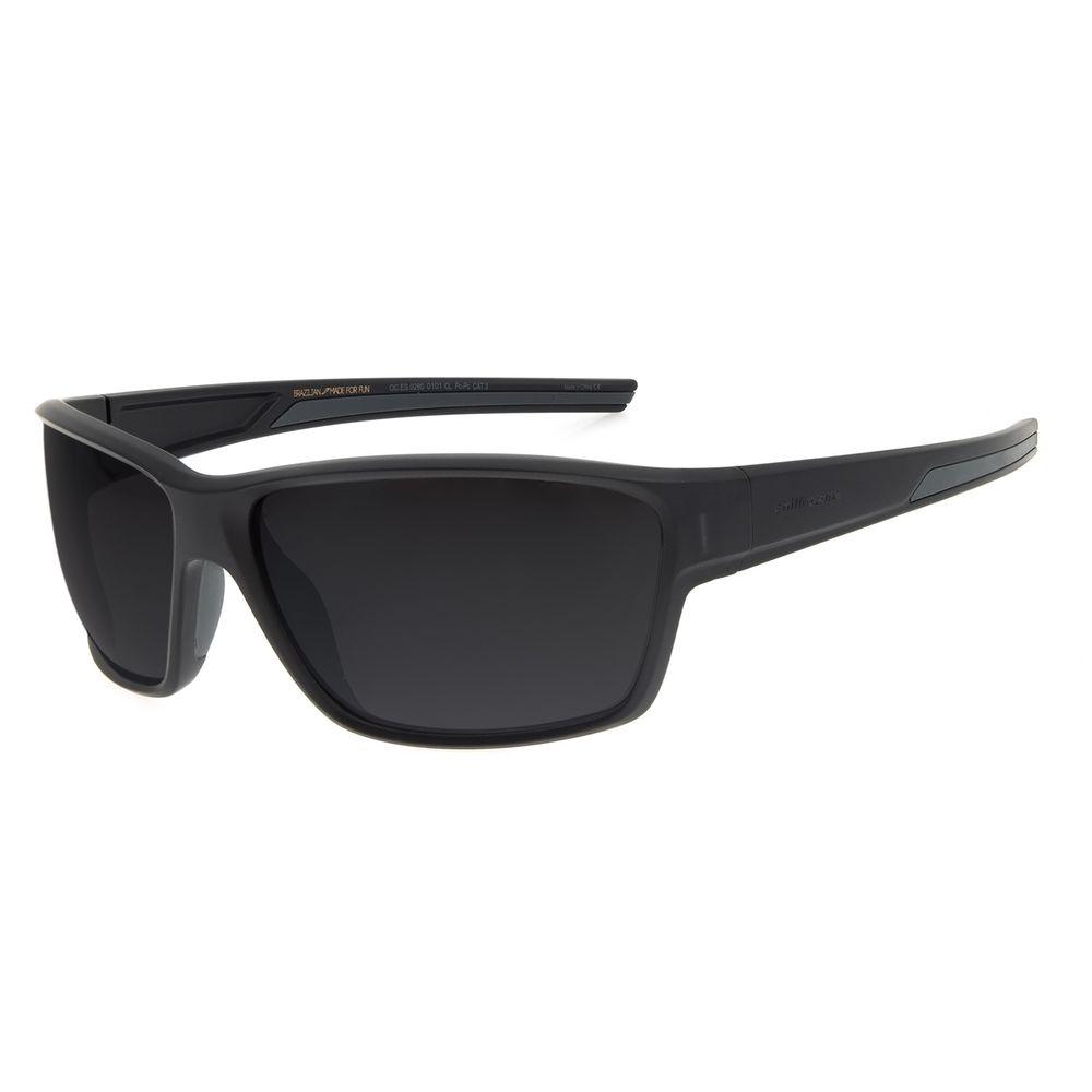 Óculos de Sol Masculino Chilli Beans Performance Preto OC.ES.0280-0101