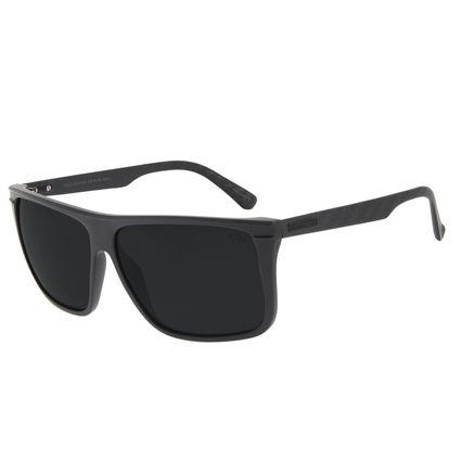Óculos de Sol Masculino Chilli Beans Bossa Nova Preto OC.CL.3210-0101