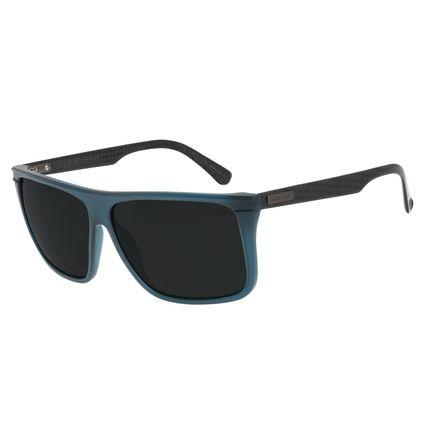 Óculos de Sol Masculino Chilli Beans Bossa Nova Azul OC.CL.3210-0108