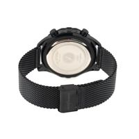 Relógio Digital Masculino Chilli Beans Fashion Metal Preto RE.MT.1039-0101.2