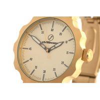 Relógio Analógico Masculino Chilli Beans Dourado Metal Escovado RE.MT.1004-2121.5