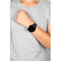 Relógio Smartwatch LCD Unissex Chilli Beans Reverse Metal Preto  RE.SW.0002-0101.4
