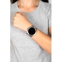 Relógio Smartwatch Unissex Chilli Beans Reverse Metal Prata RE.SW.0003-0707.4